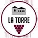 Casa Vinicola La Torre SA Logo